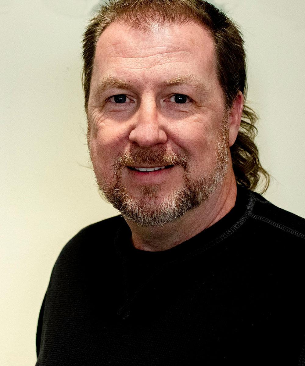 Chris Woollard