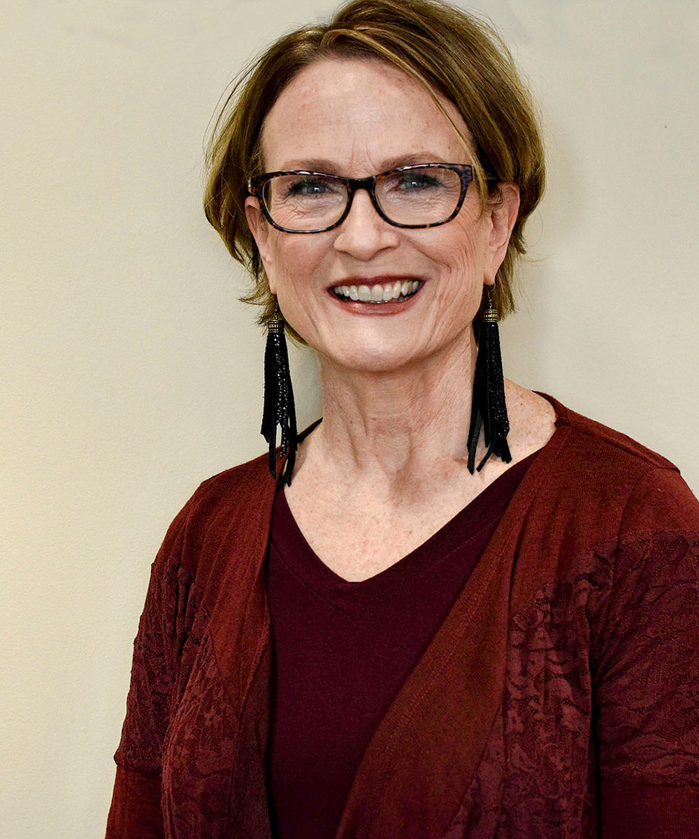 Lorrie Carey