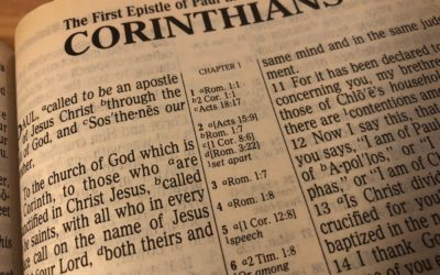 First Things First 15 – Why We Surrender to Temptation