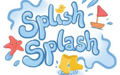 Splish Splash Summer Blast Series