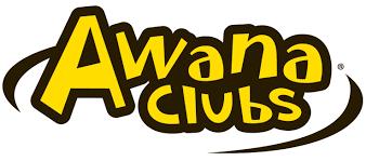 AWANA Bible Clubs * Wednesdays at 6:30pm