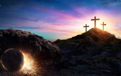 The Bad Guys of Easter 2 – Judas