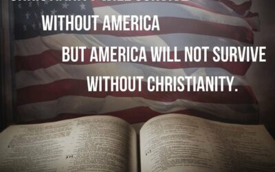 What's Wrong with America? (And What Christians Need to Do!)